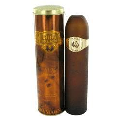 Cuba Magnum Gold