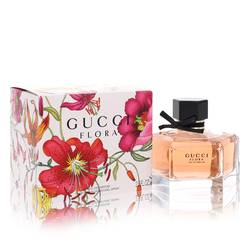 Flora Sample by Gucci, .06 oz Vial (sample) for Women