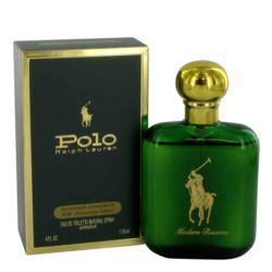 Réservation moderne de polo
