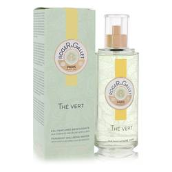 Roger & Gallet The Vert Green Tea