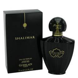 Shalimar Black