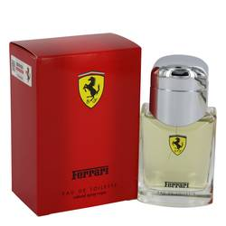 Ferrari Red Cologne by Ferrari, 38 ml Eau De Toilette Spray for Men