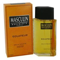 Masculin Equateur
