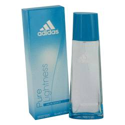 Adidas Pure Lightness Perfume by Adidas, 50 ml Eau De Toilette Spray (Tester) for Women