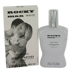 Rocky Man White