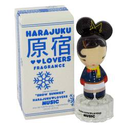Harajuku Lovers Snow Bunnies Music