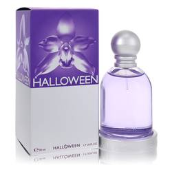 Halloween Perfume by Jesus Del Pozo, 50 ml Eau De Toilette Spray for Women from FragranceX.com