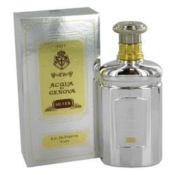 Acqua Di Genova Silver