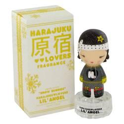 Harajuku Lovers Snow Bunnies Lil' Angel