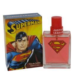 Superman Cologne by CEP, 240 ml Body Spray for Men