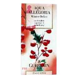 Aqua Allegoria Winter Delice