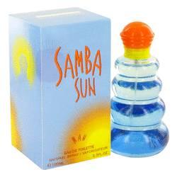Samba Sun