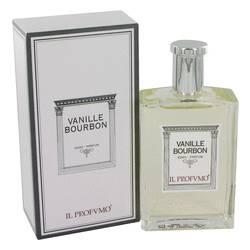 Vanille Bourbon