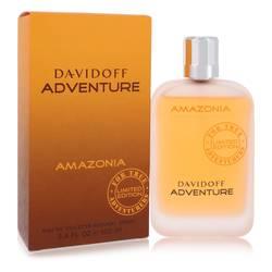 Aventure Amazonia de Davidoff