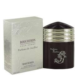 Boucheron Parfums De Joaillier
