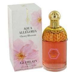 Fleur de cerise d'Allegoria d'Aqua