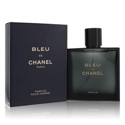 Bleu De Chanel After Shave Balm by Chanel, 3.4 oz After Shave Balm for Men