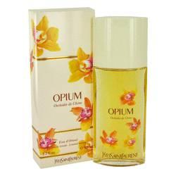 Opium Eau D'orient Orchidee De Chine