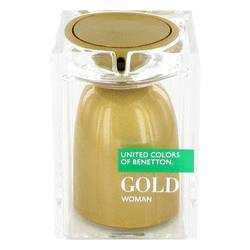 United Colors Of Benetton Gold