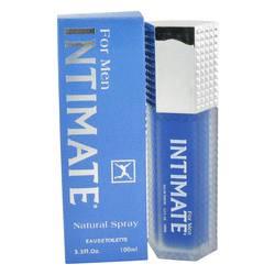 Intimate Blue