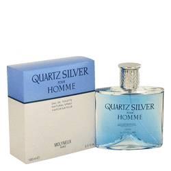 Quartz Silver
