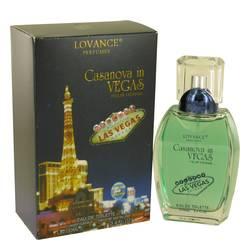 Casanova In Vegas