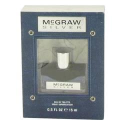 Mcgraw Silver