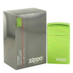 Zippo Green