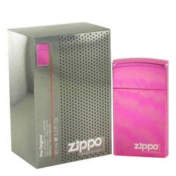 Zippo Pink