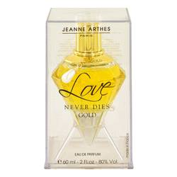 Love Never Dies Gold