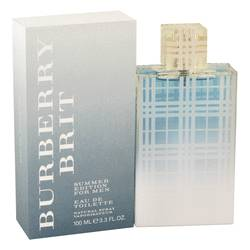 Burberry Brit Summer