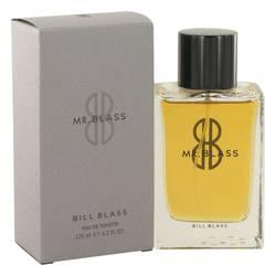 Mr Bill Blass