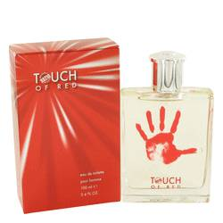 90210 Touch Of Red