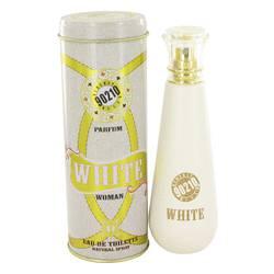 90210 Metal Jeans White