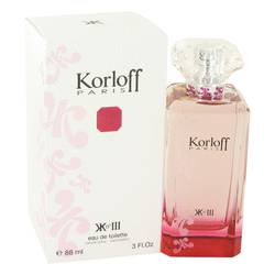 Korloff Paris Red