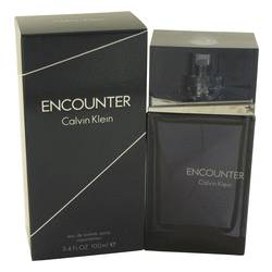 Encounter After Shave by Calvin Klein, 3.4 oz After Shave Lotion for Men