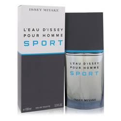 L'eau D'issey Pour Homme Sport