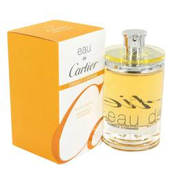 Eau De Cartier Essence D'orange