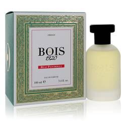 Real Patchouly Perfume by Bois 1920, 100 ml Eau De Toilette Spray (Tester) for Women