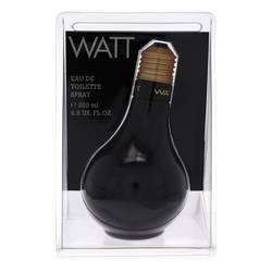 Watt Black