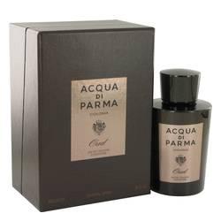 Acqua Di Parma Colonia Intensa Oud Sample by Acqua Di Parma, .05 oz Vial (sample) for Men Cologne