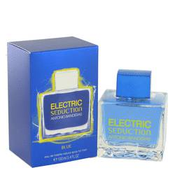 Electric Seduction Blue
