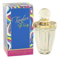 Taylor Cologne by Taylor Swift, 30 ml Eau De Parfum Spray (unboxed) for Women