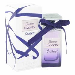 Jeanne Lanvin Couture