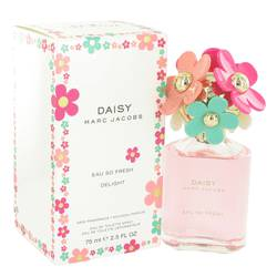 Daisy Eau So Fresh Delight