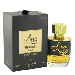 Ab Spirit Millionaire Oud Gourmand