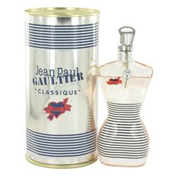 Jean Paul Gaultier dans l'amour