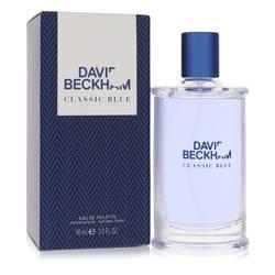 David Beckham Classic Blue
