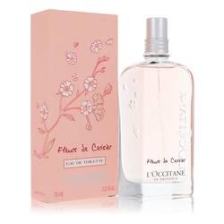 Fleurs De Cerisier L'occitane