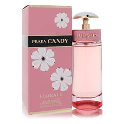 Prada Candy Florale Perfume by Prada, 30 ml Eau De Toilette Spray for Women